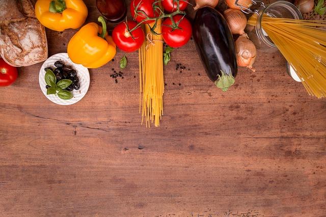 地中海式ダイエットの定番食材と避けるべきもの
