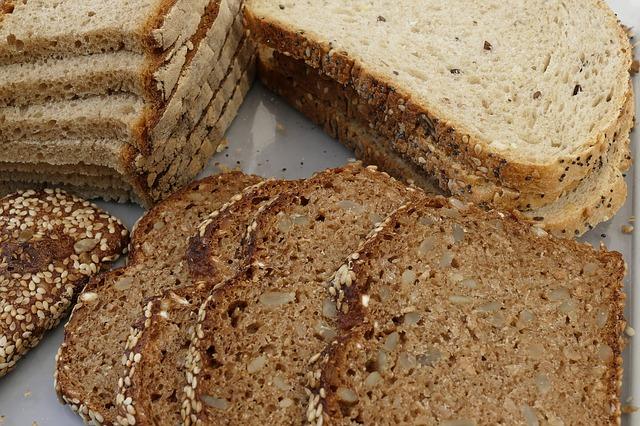 パン食べ放題で太らないコツとは?【ダイエット】