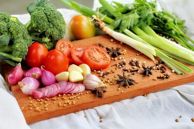 ダイエット中の買い置き食材リスト