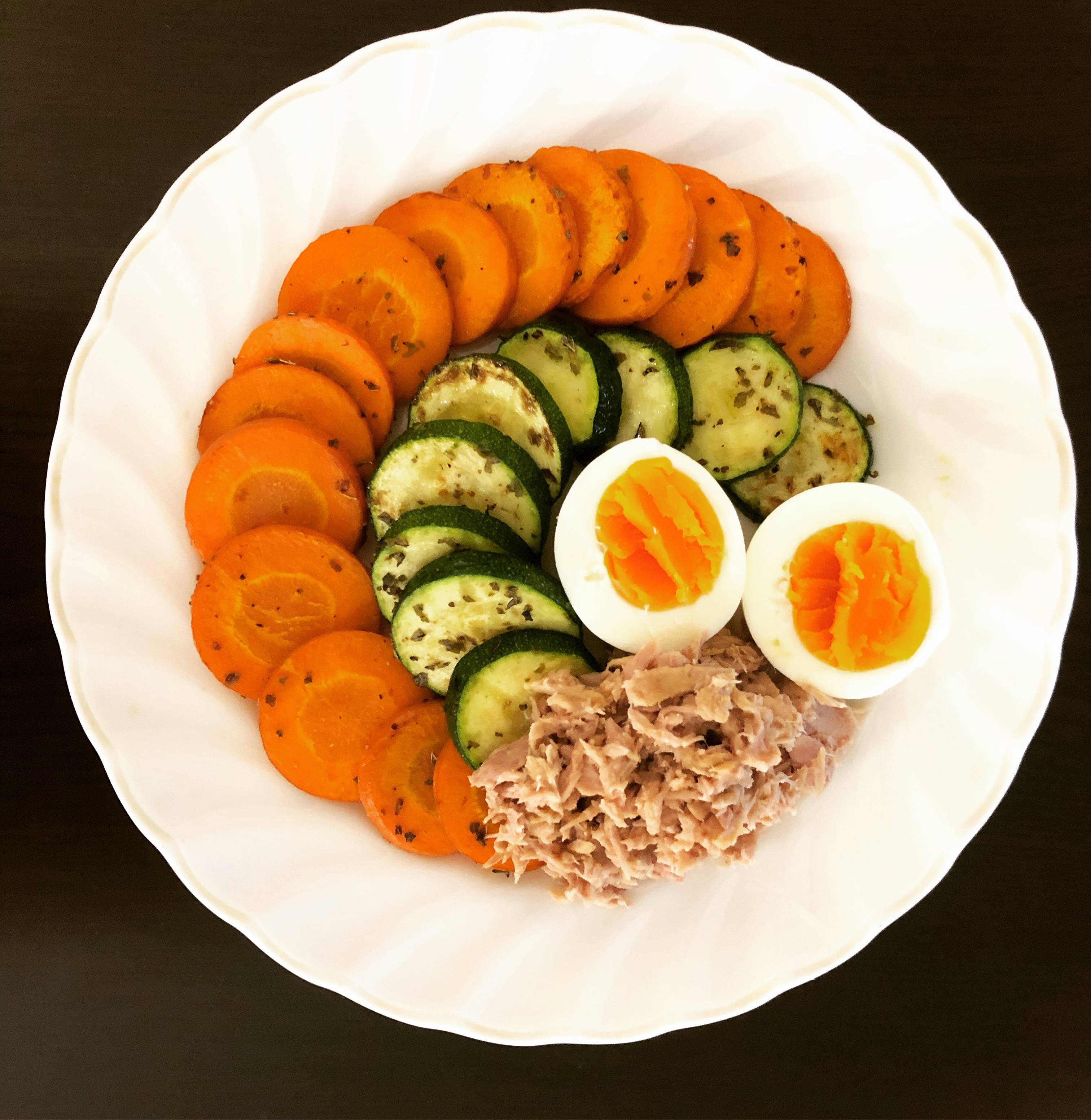 ワンプレートご飯でダイエット【写真付きレシピ】