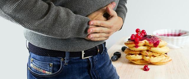 だらだら食べ過ぎるのを防ぐ簡単な方法